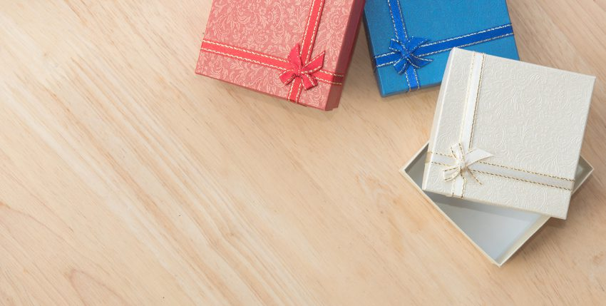 Gift Ideas for Administrative Professionals
