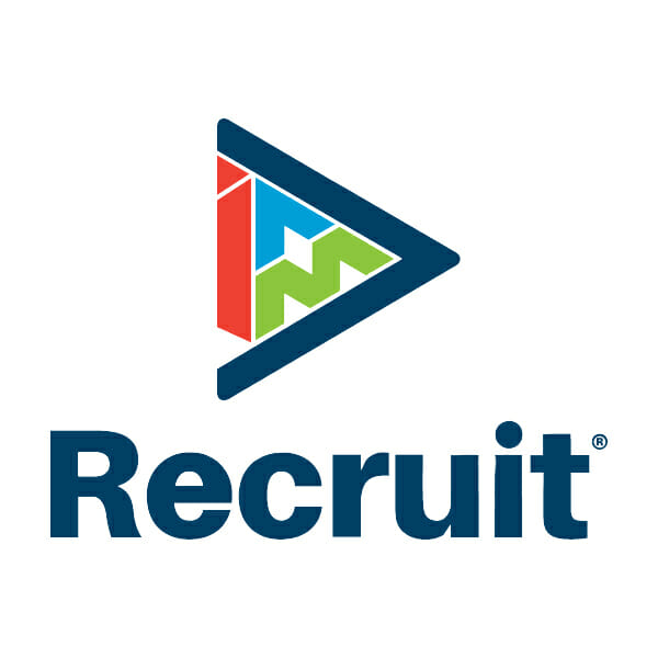 recruit-logo